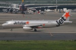 たみぃさんが、羽田空港で撮影したジェットスター・ジャパン A320-232の航空フォト(写真)