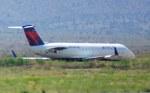 KAZKAZさんが、キングマン空港で撮影したエンデバー・エア CL-600-2B19 Regional Jet CRJ-200ERの航空フォト(写真)