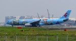 kamerajiijiさんが、羽田空港で撮影した中国東方航空 A330-343Xの航空フォト(写真)