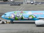 くらさんが、羽田空港で撮影した中国東方航空 A330-343Xの航空フォト(写真)