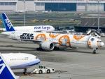 くらさんが、羽田空港で撮影した全日空 777-381/ERの航空フォト(写真)