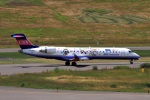 ドリさんが、福島空港で撮影したアイベックスエアラインズ CL-600-2C10 Regional Jet CRJ-702ERの航空フォト(写真)