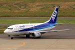 ドリさんが、福島空港で撮影したANAウイングス 737-54Kの航空フォト(写真)