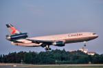 サンドバンクさんが、成田国際空港で撮影したカナディアン航空 DC-10-30/ERの航空フォト(飛行機 写真・画像)