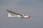 zibaさんが、妻沼滑空場で撮影した日本個人所有 ASK 23Bの航空フォト(写真)