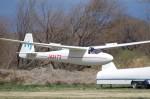 zibaさんが、妻沼滑空場で撮影した日本個人所有 Ka 6CRの航空フォト(写真)