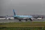 さとさとさんが、成田国際空港で撮影した大韓航空 777-3B5の航空フォト(写真)
