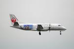 kopさんが、福岡空港で撮影した日本エアコミューター 340Bの航空フォト(写真)