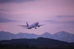 yumeさんが、旭川空港で撮影した日本航空 767-346の航空フォト(写真)