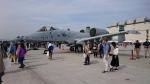 Koenig117さんが、岩国空港で撮影したアメリカ空軍 A-10C Thunderbolt IIの航空フォト(写真)
