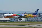 LEGACY-747さんが、福岡空港で撮影した全日空 777-281/ERの航空フォト(写真)