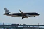 LEGACY-747さんが、福岡空港で撮影したスターフライヤー A320-214の航空フォト(飛行機 写真・画像)