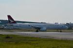 LEGACY-747さんが、福岡空港で撮影したキャセイドラゴン A321-231の航空フォト(飛行機 写真・画像)