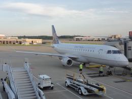 ピッツバーグ国際空港 - Pittsburgh International Airport [PIT/KPIT]で撮影されたピッツバーグ国際空港 - Pittsburgh International Airport [PIT/KPIT]の航空機写真
