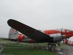 ランチパッドさんが、浜松基地で撮影した航空自衛隊 C-46A-50-CUの航空フォト(写真)