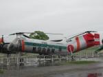 ランチパッドさんが、浜松基地で撮影した航空自衛隊 H-21B Workhorseの航空フォト(写真)