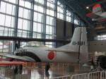 ランチパッドさんが、浜松基地で撮影した航空自衛隊 T-28B Trojanの航空フォト(写真)