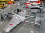 ランチパッドさんが、浜松基地で撮影した航空自衛隊 DH.115 Vampire T55の航空フォト(写真)
