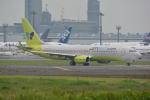 LEGACY-747さんが、成田国際空港で撮影したジンエアー 737-8SHの航空フォト(写真)