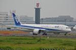 LEGACY-747さんが、成田国際空港で撮影した全日空 787-9の航空フォト(写真)