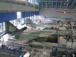 ランチパッドさんが、浜松基地で撮影した航空自衛隊 F-1の航空フォト(飛行機 写真・画像)