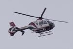 HEATHROWさんが、伊丹空港で撮影した読売新聞 EC135P2の航空フォト(写真)