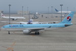 SFJ_capさんが、中部国際空港で撮影した大韓航空 A330-223の航空フォト(写真)