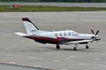 Dojalanaさんが、函館空港で撮影した日本個人所有 TBM-700の航空フォト(飛行機 写真・画像)