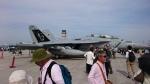 Koenig117さんが、岩国空港で撮影したアメリカ海軍 EA-18G Growlerの航空フォト(写真)