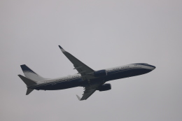 kikiさんが、成田国際空港で撮影したサウジアラビア企業所有 737-9FG/ER BBJ3の航空フォト(飛行機 写真・画像)