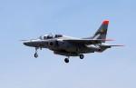 ハミングバードさんが、名古屋飛行場で撮影した航空自衛隊 T-4の航空フォト(写真)