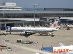 中部国際空港 - Chubu Centrair International Airport [NGO/RJGG]で撮影された中国国際航空 - Air China [CA/CCA]の航空機写真