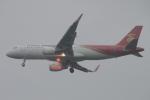 木人さんが、成田国際空港で撮影した深圳航空 A320-214の航空フォト(写真)