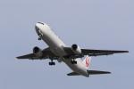 Fly Yokotayaさんが、伊丹空港で撮影した日本航空 767-346/ERの航空フォト(写真)