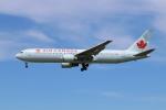 sumihan_2010さんが、成田国際空港で撮影したエア・カナダ 767-375/ERの航空フォト(写真)