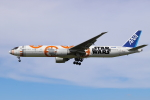 sumihan_2010さんが、成田国際空港で撮影した全日空 777-381/ERの航空フォト(写真)