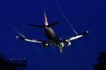 syuさんが、岡山空港で撮影した日本トランスオーシャン航空 737-446の航空フォト(写真)