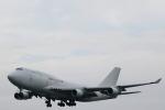 take_2014さんが、横田基地で撮影したカリッタ エア 747-4B5(BCF)の航空フォト(写真)