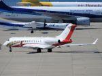 White Pelicanさんが、中部国際空港で撮影したTAG エイビエーション・アジア BD-700-1A10 Global 6000の航空フォト(写真)