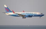hs-tgjさんが、プーケット国際空港で撮影した昆明航空 737-87Lの航空フォト(写真)