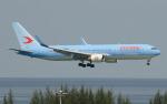 hs-tgjさんが、プーケット国際空港で撮影したネオス 767-306/ERの航空フォト(写真)