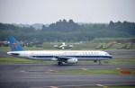 よんすけさんが、成田国際空港で撮影した中国南方航空 A321-231の航空フォト(写真)