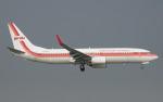 hs-tgjさんが、スワンナプーム国際空港で撮影したガルーダ・インドネシア航空 737-86Nの航空フォト(写真)