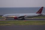 canon_leopardさんが、中部国際空港で撮影したオムニエアインターナショナル 777-2U8/ERの航空フォト(写真)