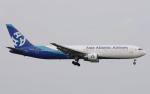 hs-tgjさんが、スワンナプーム国際空港で撮影したアジア・アトランティック・エアラインズ 767-383/ERの航空フォト(写真)
