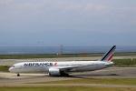 mat-matさんが、関西国際空港で撮影したエールフランス航空 787-9の航空フォト(写真)