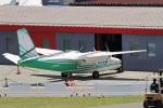 camelliaさんが、双葉滑空場で撮影した共立航空撮影 680F Commanderの航空フォト(写真)