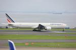 F.KAITOさんが、羽田空港で撮影したエールフランス航空 777-328/ERの航空フォト(写真)