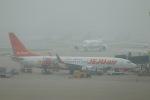 MuniLさんが、仁川国際空港で撮影したチェジュ航空 737-8ASの航空フォト(写真)