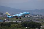 MuniLさんが、仙台空港で撮影したフジドリームエアラインズ ERJ-170-100 (ERJ-170STD)の航空フォト(写真)